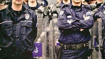 15 Polis Koronaya Yakalandı