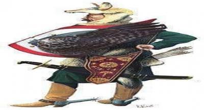 """15. yüzyılın başından itibaren Osmanlı ordusunda Balkan kökenli """"deliler"""" diye bir bölük oluşturulmuştu."""