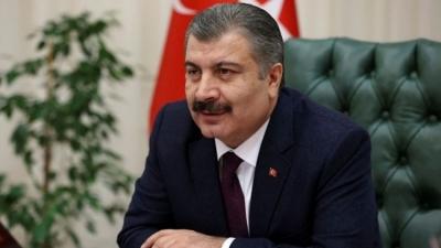 16 Ocak Türkiye Koronavirüs Tablosu Sağlık Bakanlığı Tarafından Açıklandı