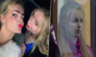 17 Yaşındaki Kız Kardeşini Kendisinden Daha Güzel Diye Kıskançlık Yapıp Öldürdü