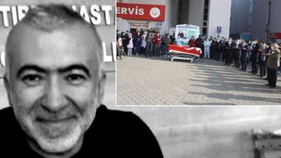 2 Çocuk Babası Doktor Korona Nedeniyle Hayatını Kaybetti