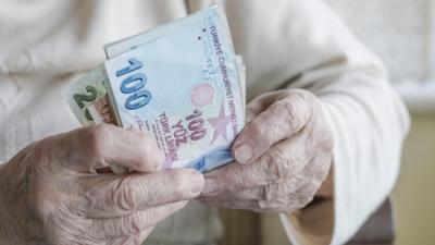 2000 yılından sonra emekli olanlara 600 lira ödeme yapılacak