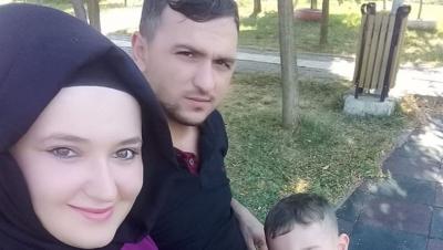 23 Yaşındaki Genç Kadın Yeni Doğan Bebeğini Kucağına Alamadan Hayatını Kaybetti