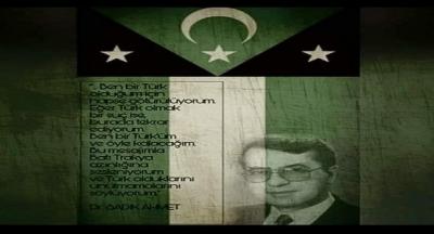 24 Temmuz 1995: Batı Trakya Türklerinin lideri Dr. Sadık Ahmet şüpheli bir trafik kazasında hayata veda etti.
