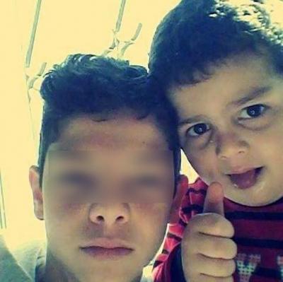 8 Yaşındaki Kardeşini öldüren katil ağabeyin ifadesi şok etti