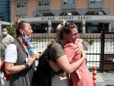 9 Yaşından 18 Yaşına Kadar Cinsel İstismara Uğrayan Ve Canına Kıyan Emre İntihar Etmişti: Sanığın Sözleri Mahkemede Şok Yarattı