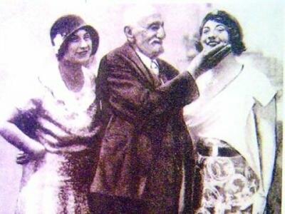 90 YAŞINA DEK EVLENMEYEN ADAMIN SON NEFESİNDE, TARİF ETTİĞİ KADIN..