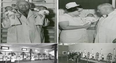 Açtığı Prematüre Bebek Sergisiyle 6500 Bebeğin Hayatını Kurtarıp Tıp Tarihini Değiştiren Adam