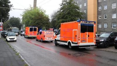 Almanya'da evlerinde cesedi bulunan 5 çocukla ilgili kan donduran ayrıntılar ortaya çıktı!