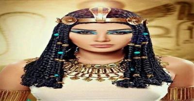 Antik Mısır Kadınının Zerafet ve Şıklığı