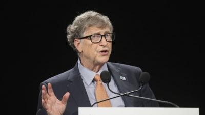 Aşılarda çip var mı? Bill Gates'ten flaş mikroçip açıklaması