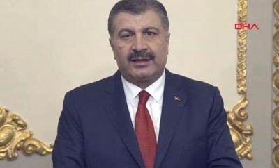 Bakan Koca Açıkladı: İstanbul için yeni tedbirler geliyor