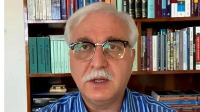 Bilim Kurulu Üyesi Prof. Dr. Tevfik Özlü'den 65 yaş açıklaması