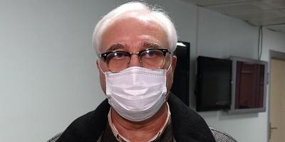 Bilim Kurulu Üyesi Prof. Dr. Özlü: Yarıyıl Tatili Büyük Dalgaya Neden Olabilir