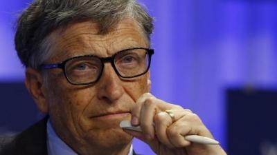 Bill Gates'ten şoke eden açıklama