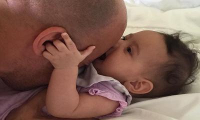 Bir Babanın Küçük Kızına Öğretebileceği 10 Değerli Ders