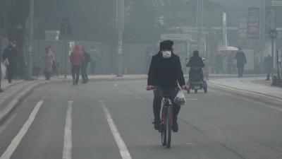 Bir İlimizde Sokağa Çıkmak Dahi Tehlikeli Boyuta Ulaştı