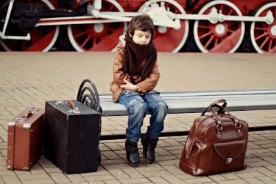 Çok Güzel Bir Hikaye: Biraz büyüdüğünde çocuk anne ve babasına dedi ki!