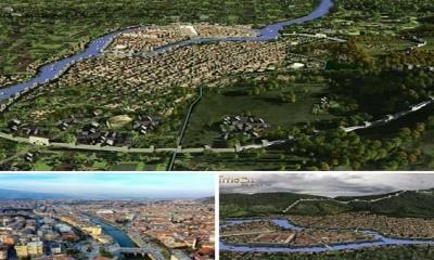 BUNLARI BİLİYOR MUYDUNUZ? Antakya 4000 yıllık geçmişe sahip, Dünyada kurulan ilk şehirdir