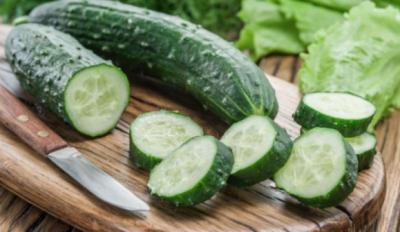 Bunları okuduktan sonra salatalığa çok daha farklı gözle bakacaksınız!
