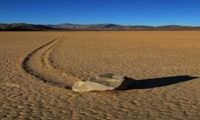 California çölü Ölüm Vadisi