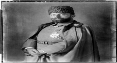Cemal Paşa'ya Göre 1. Dünya Savaşı'na Niçin Girdik
