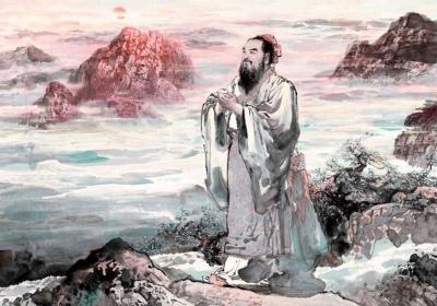 Çin'de bir imparator başvekiline kızmış,onu aşırı derecede sevmesine rağmen tutuklatıp ölüm cezasına çarptırdı.