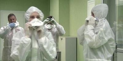 Çin'de corona virüsü salgınında ölü sayısı 41'e yükseldi