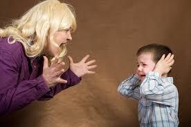 ÇOCUĞUNA BAĞIRDIĞINDA PİŞMAN OLAN ANNE - BABA!  BU YAZI SENİN İÇİN;