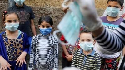 Coronayla Bağlantılı Salgın Hastalık Çocuklarda Hızla Yayılmaya Devam ediyor. Uzmanlar uyarıyor