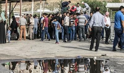 Cumhurbaşkanı Erdoğan Açıkladı: Milyonlarca Suriyeli Ülkesine Geri Dönüyor