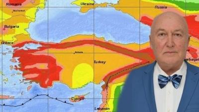 Deprem Uzmanından Şoke Eden Açıklama: Türkiye Ardı Ardına Deprem Haberleriyle Sarsılacak