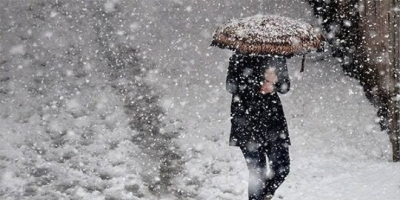 Dikkat! Meteorolojiden Son Dakika Kar Ve Yağmur Uyarısı Geldi