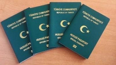 Dışişleri Bakanlığı'ndan son dakika yeşil ve gri pasaport açıklaması