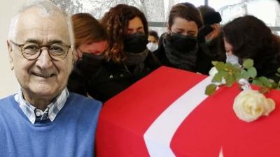 Doğan Cüceloğlu'nun cenazesinde ağabeyi kahreden o detayı ilk kez açıkladı.