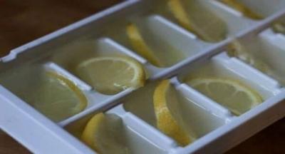 Donmuş Limonun Kanser Başarısı…