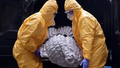 DSÖ'den Korkutan Açıklama: Virüs Mutasyona Uğradı Ve Bitmesi Hiç Mümkün Değil