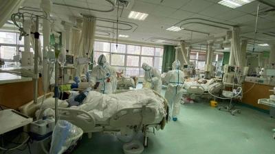 Dünya Sağlık Örgütünden Corona Virüsüyle İlgili Korkutan Açıklama: Aman Dikkat!