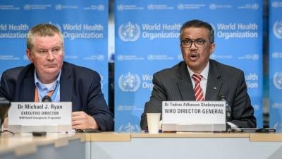 Dünya Sağlık Örgütünden Korkutan açıklama : Korona başlangıçtı daha büyük salgın olabilir