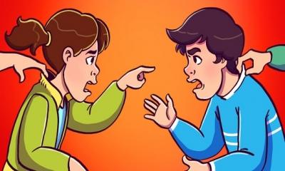 Ebeveynlerin Kardeş Kavgasının Önüne Geçebileceği 10 Durum