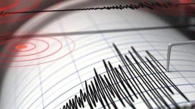 Elazığ'daki Korkutan Deprem Sonrası Bir Çok Bina Yıkıldı