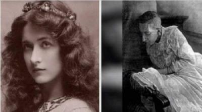 Erkekler Kendisine Aşık Diye Annesi Tarafından 25 Yıl Boyunca Bir Odaya Hapsedilen Blanche Monnier'in Akılalmaz Hikayesi