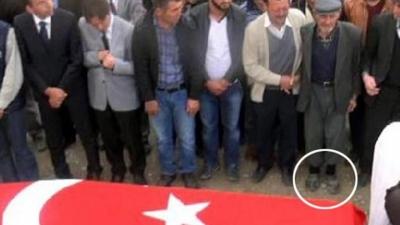 Ermenek'teki faciada ölen madencinin babası Recep Gökçe, coronadan hayatını kaybetti