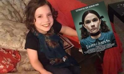 Film Gerçek Oldu: 6 Yaşındaki Kızlarının 22 Yaşında Olduğunu Öğrenen Aile Şok Geçirdi