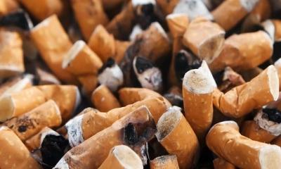 Finlandiya'da Çıkan Yeni Yasayla Çocukların Yanında Sigara içmek Yasaklandı