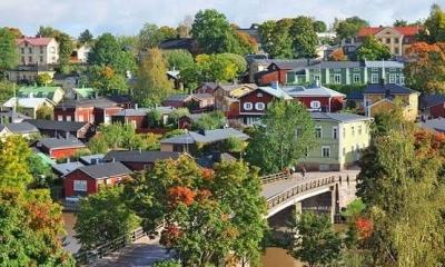 Finlandiya'dan bir doktor beyden alıntı