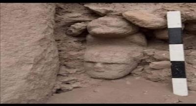 Göbeklitepe'de bulunan 11 bin 600 yıl öncesine ait heykel nasıl çalındı?