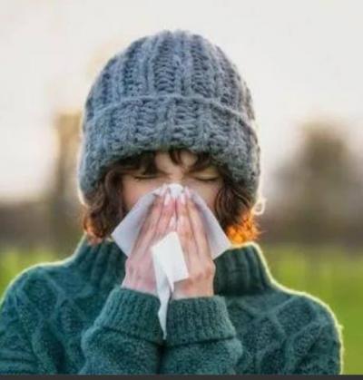 Grip Bir Hastalık Değildir.