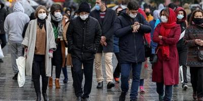 Güncel Korona Tablosu Açıklandı: Ölü ve Vaka Sayısında Artış Devam Ediyor