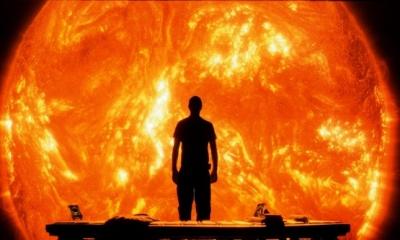 Güneş ile Yakın Temas